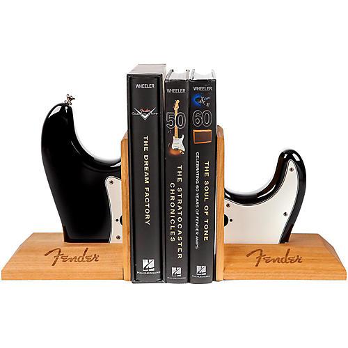 Fender Strat Body Bookend-thumbnail
