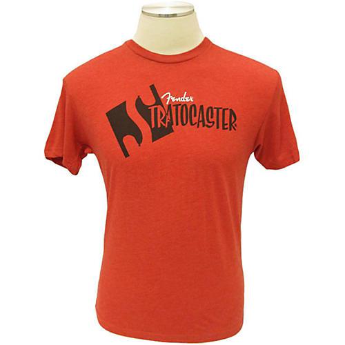 Fender Strat Headstock T-Shirt