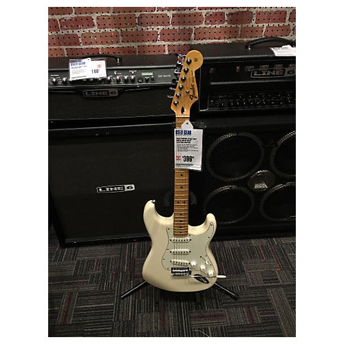 Fender Strat MIM Solid Body Electric Guitar-thumbnail