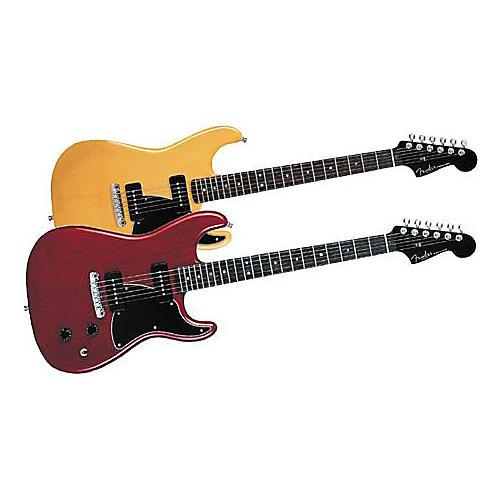 Fender Strat-O-Sonic DV II Electric Guitar-thumbnail
