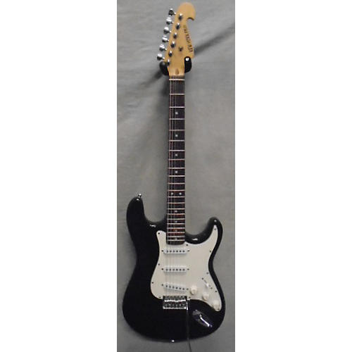 In Store Used Strat Solid Body Electric Guitar-thumbnail