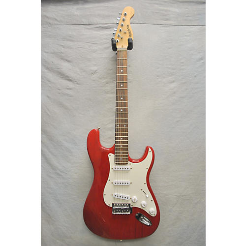 Indiana Strat Solid Body Electric Guitar-thumbnail