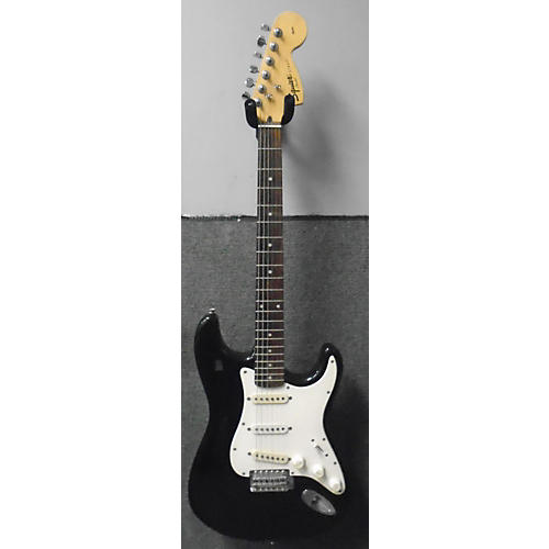 Squier Strat Solid Body Electric Guitar-thumbnail