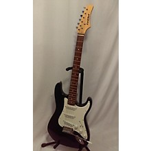 First Act Strat Solid Body Electric Guitar