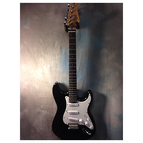 Baja Strat Style Solid Body Electric Guitar-thumbnail