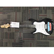 AXL Strat Style Solid Body Electric Guitar