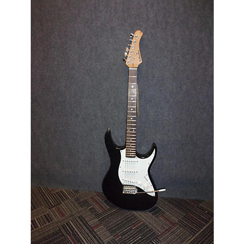 Fullerton Strat Style Solid Body Electric Guitar