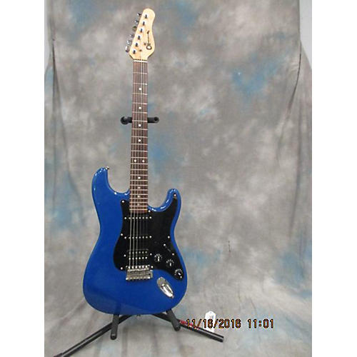 Charvel Strat Style Solid Body Electric Guitar-thumbnail