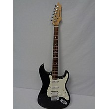 Johnson Strat Style Solid Body Electric Guitar