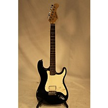 Indiana Strat Style Solid Body Electric Guitar