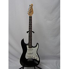 J. Reynolds Strat Style Solid Body Electric Guitar