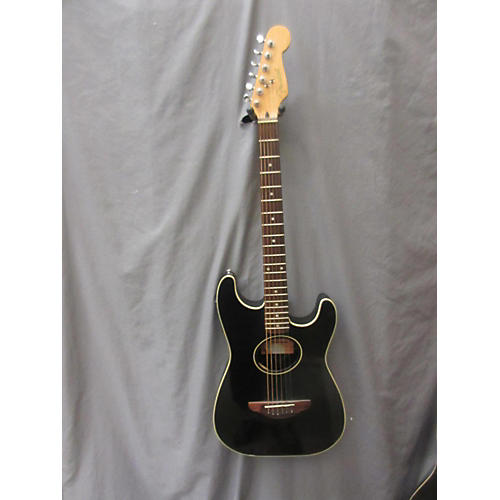 Fender Stratacoustic Acoustic Electric Guitar-thumbnail