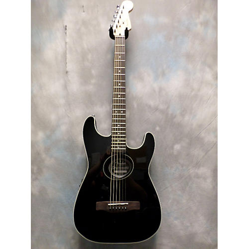 Fender Stratacoustic Acoustic Electric Guitar