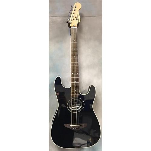 Squier Stratacoustic Acoustic Electric Guitar