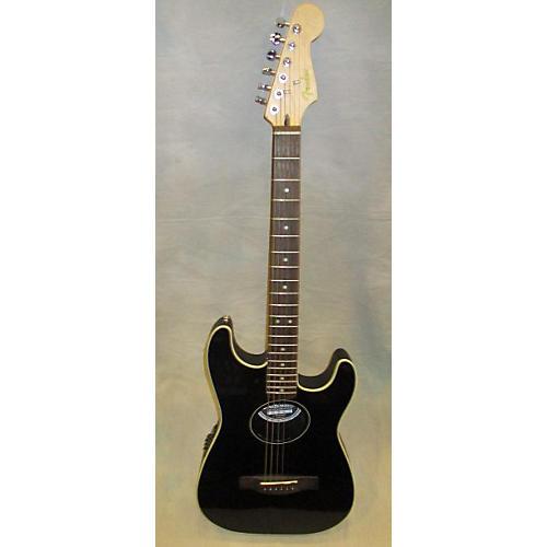 Fender Stratacoustic Acoustic Electric Guitar