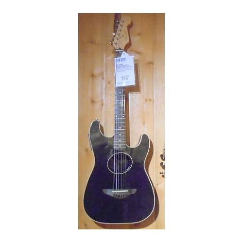 Fender Stratacoustic Acoustic Electric Guitar-thumbnail