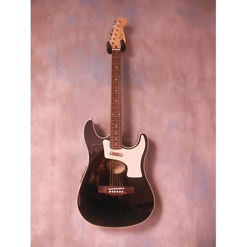 Fender Stratacoustic Deluxe Acoustic Electric Guitar