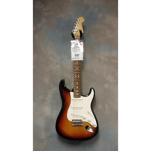 Fender Stratocaster American Standard Solid Body Electric Guitar