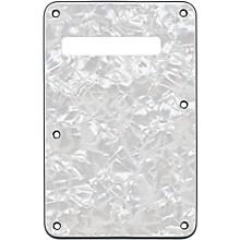 Fender Stratocaster Back Plate Tremolo Cavity Cover