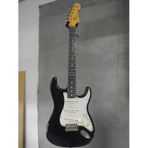 Fender Stratocaster Custom Shop 64 Relic Solid Body Electric Guitar