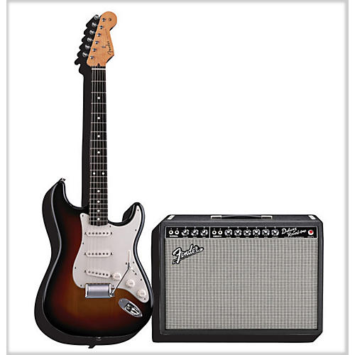 Fender Stratocaster & Deluxe Magnets