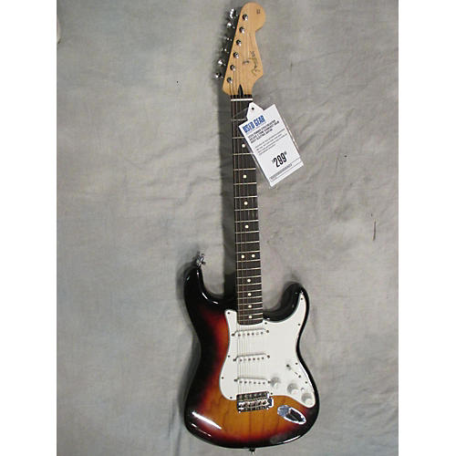 Fender Stratocaster Deluxe Solid Body Electric Guitar
