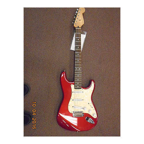 Fender Stratocaster Deluxe Solid Body Electric Guitar-thumbnail