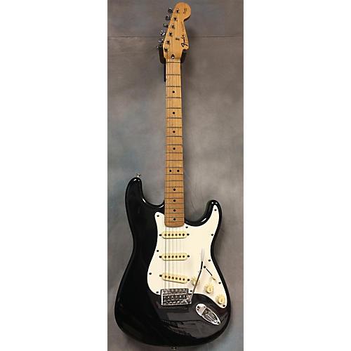 used fender stratocaster electric guitar guitar center. Black Bedroom Furniture Sets. Home Design Ideas