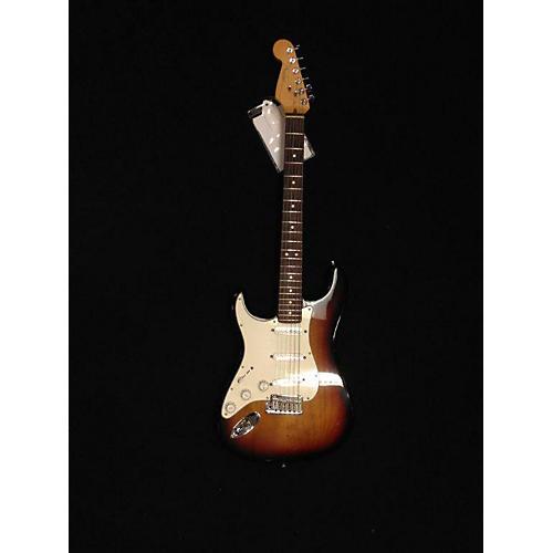 Fender Stratocaster Electric Guitar Blue Sunburst