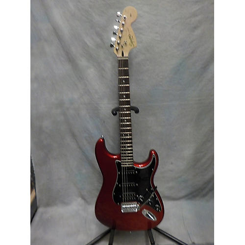 Squier Stratocaster HSS Solid Body Electric Guitar-thumbnail