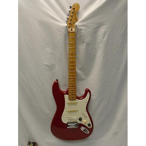 Squier Stratocaster II Solid Body Electric Guitar