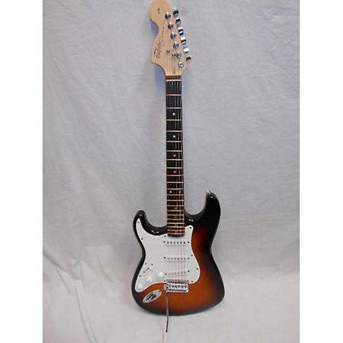 Squier Stratocaster Left Handed Electric Guitar