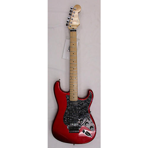 Fender Stratocaster MIJ Solid Body Electric Guitar