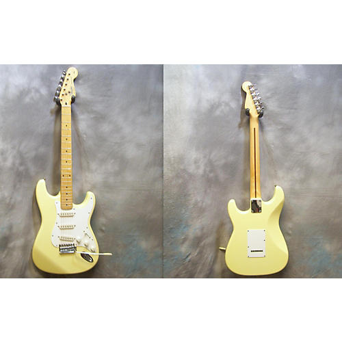 Fender Stratocaster MIK SQUIER SERIES Solid Body Electric Guitar-thumbnail