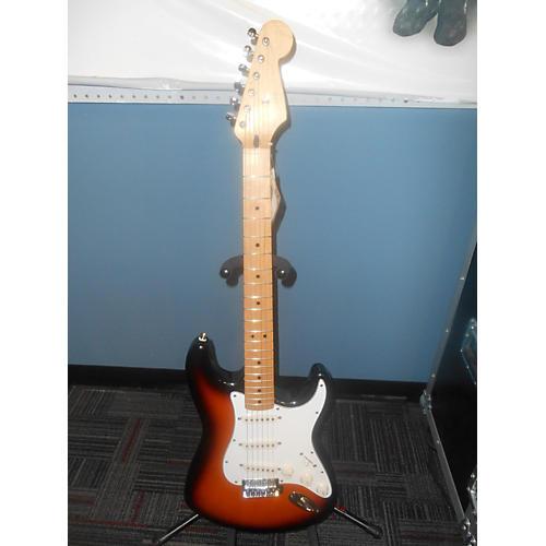 Squier Stratocaster MIM Solid Body Electric Guitar 2 Color Sunburst