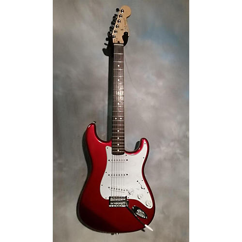 Fender Stratocaster MX Solid Body Electric Guitar