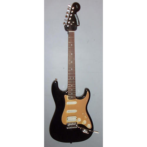 Fender Stratocaster Made In Indonasia Solid Body Electric Guitar-thumbnail
