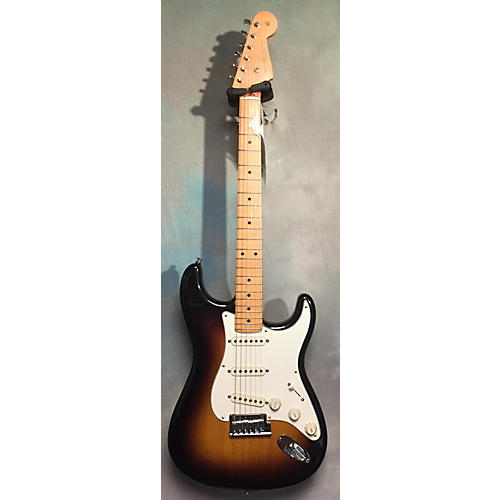 Fender Stratocaster Pro Closet Classic Solid Body Electric Guitar-thumbnail