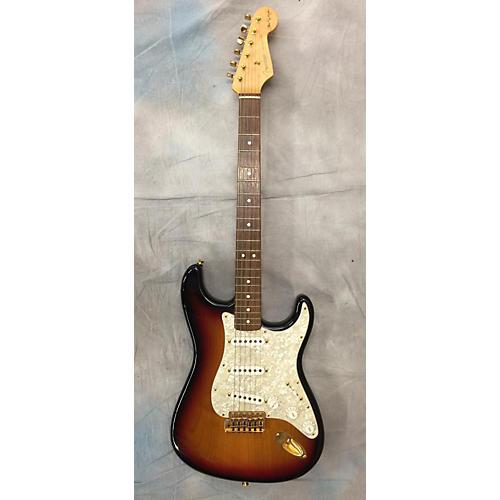Fender Stratocaster SRV Signature Solid Body Electric Guitar