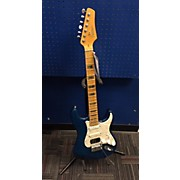 Custom Shop Parts Stratocaster Solid Body Electric Guitar