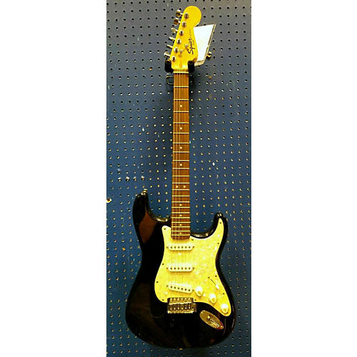 Squier Stratocaster Solid Body Electric Guitar