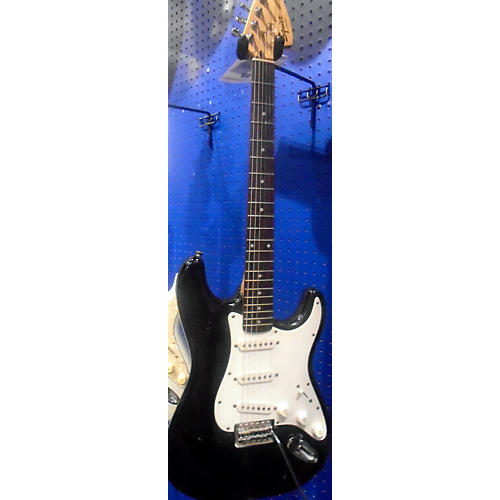 Squier Stratocaster Solid Body Electric Guitar-thumbnail