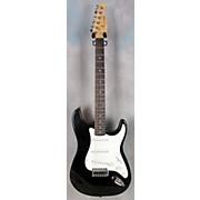 J. Reynolds Stratocaster Solid Body Electric Guitar