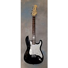 Kansas Stratocaster Solid Body Electric Guitar