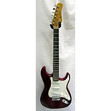 Jay Turser Stratocaster Solid Body Electric Guitar