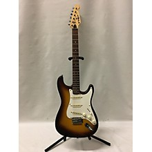 Lotus Stratocaster Solid Body Electric Guitar