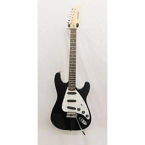 First Act Stratocaster Solid Body Electric Guitar-thumbnail