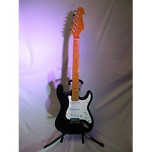 Spectrum Stratocaster Solid Body Electric Guitar