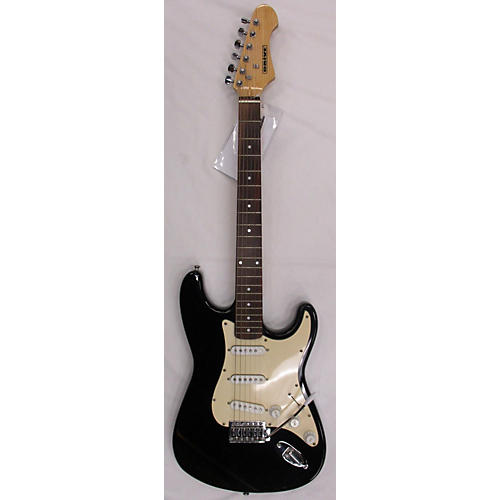 Drive Stratocaster Solid Body Electric Guitar