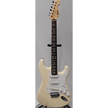 Fender Stratocaster Squier Series Solid Body Electric Guitar